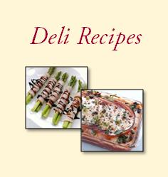 Thin 'n Trim Deli Recipes