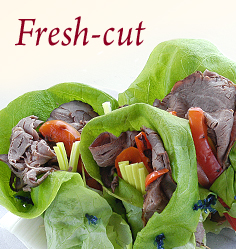 Thin 'n Trim Fresh-Cut Deli Recipes