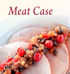 Thin 'n Trim Meat Case Products