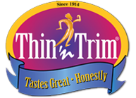 Thin &#039;n Trim Logo