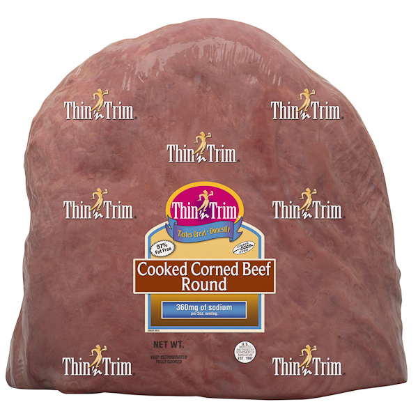 Low Fat Corned Beef 38
