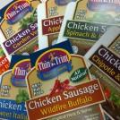 Thin 'n Trim Chicken Sausage Bands