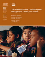 National School Lunch Program Booklet