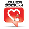 Lower Sodium Product