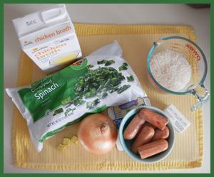 PilafIngredients
